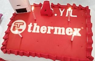 热烈庆祝 | 泰美斯土耳其成立4周年